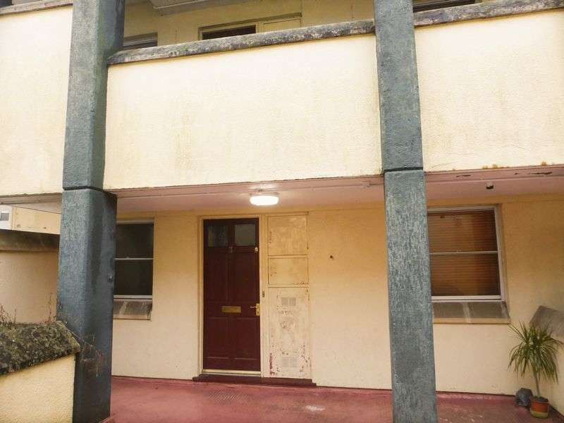 1 Bedroom Flat for sale in St Peters Terrace, Shepton Mallet