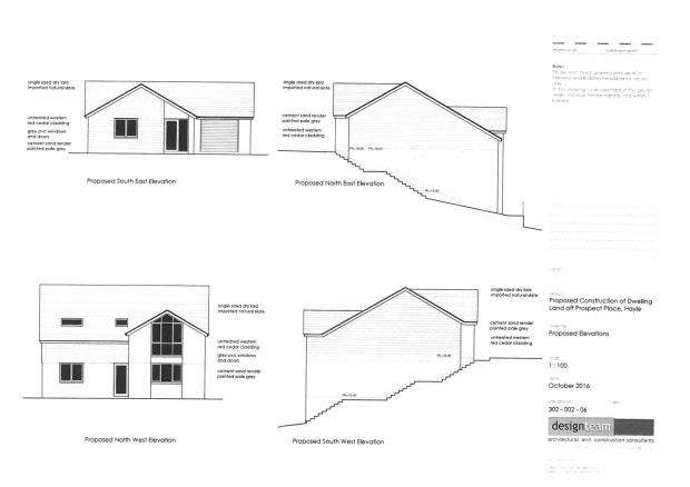 Land Commercial for sale in Off Prospect Place, Hayle, Cornwall