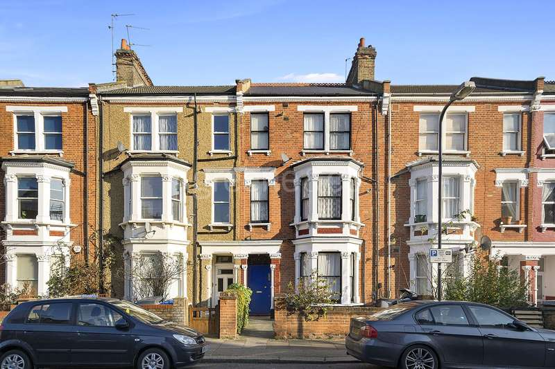 6 Bedrooms Terraced House for sale in Dunster Gardens, Brondesbury Park, London, NW6