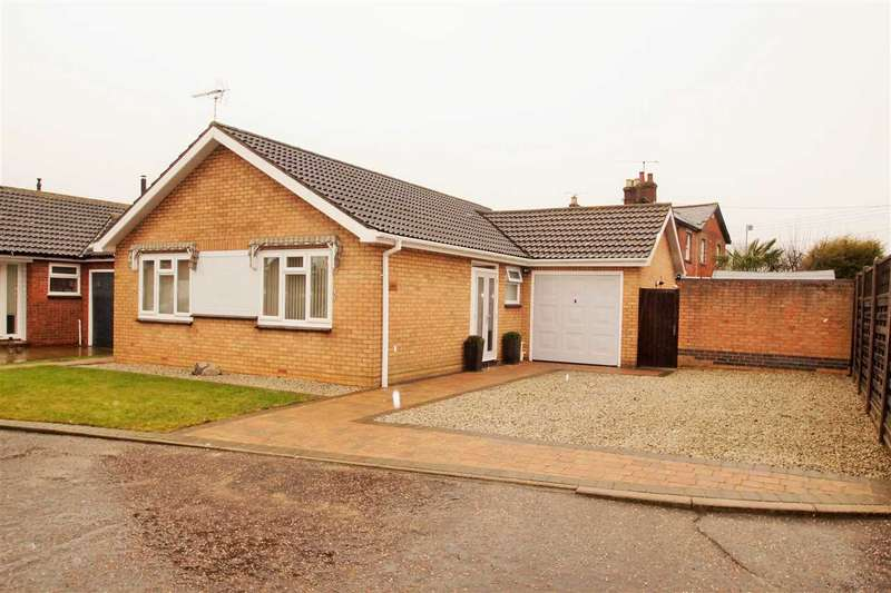 2 Bedrooms Bungalow for sale in Jema, Maldon Road, Hatfield Peverel, Chelmsford
