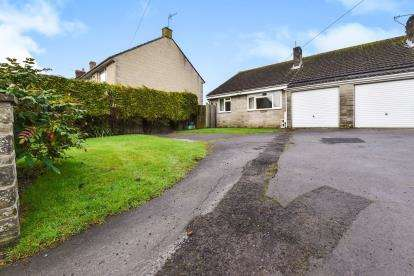 2 Bedrooms Bungalow for sale in Somerton, Somerset