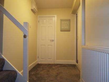 4 Bedrooms Semi Detached House for sale in Bandley Rise, Stevenage, Hertfordshire, England