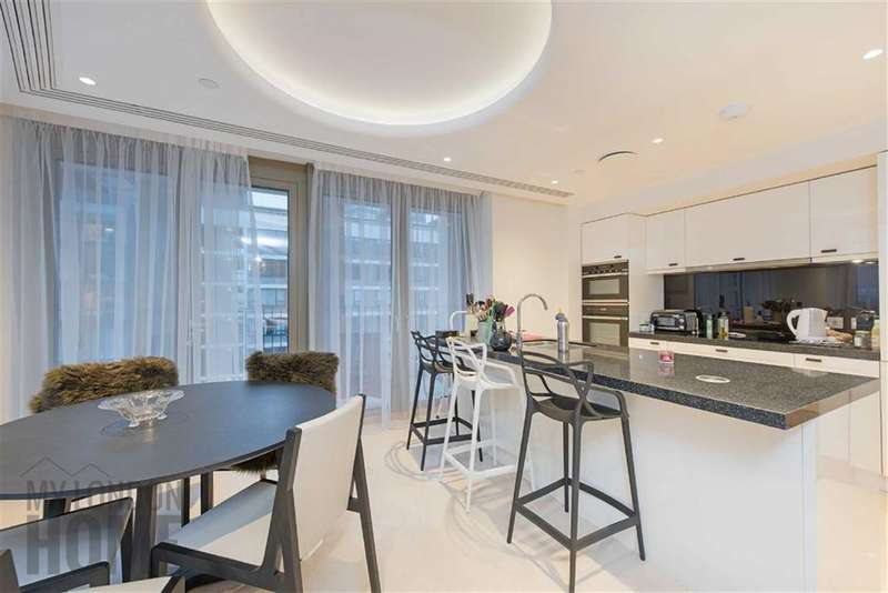 3 Bedrooms Property for sale in Abell House, Abell And Cleland, Westminster, London, SW1P