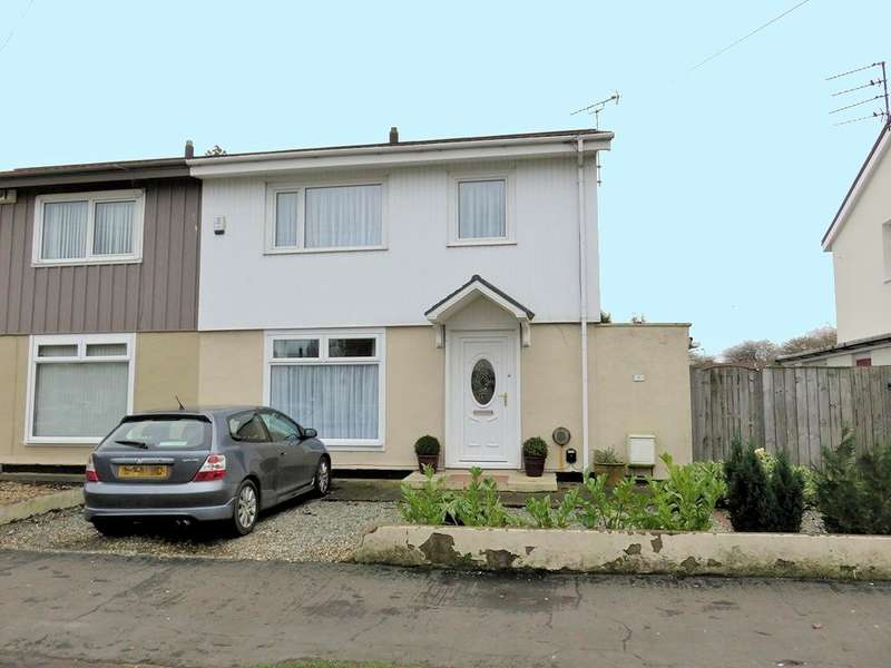 3 Bedrooms House for sale in Knapton Avenue, Grammar School Road, HULL, HU5 4PB
