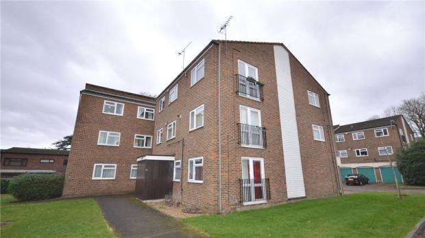 1 Bedroom Apartment Flat for sale in Liscombe, Bracknell, Berkshire