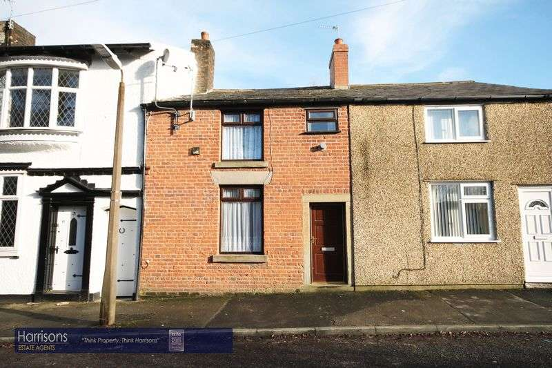2 Bedrooms Cottage House for sale in Horsfield Street, Deane, Bolton, Lancashire.