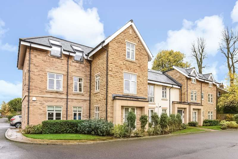 1 Bedroom Apartment Flat for sale in Coach House Court, Deighton Road, Wetherby, LS22 7TE