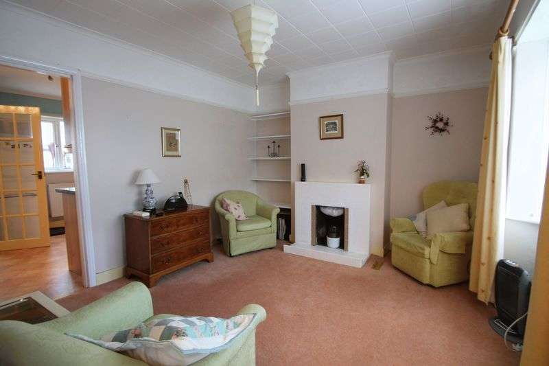 2 Bedrooms Terraced House for sale in Kingston