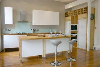 3 Bedrooms Flat for rent in The Mills Building, The Lace Market, NG1 1HD