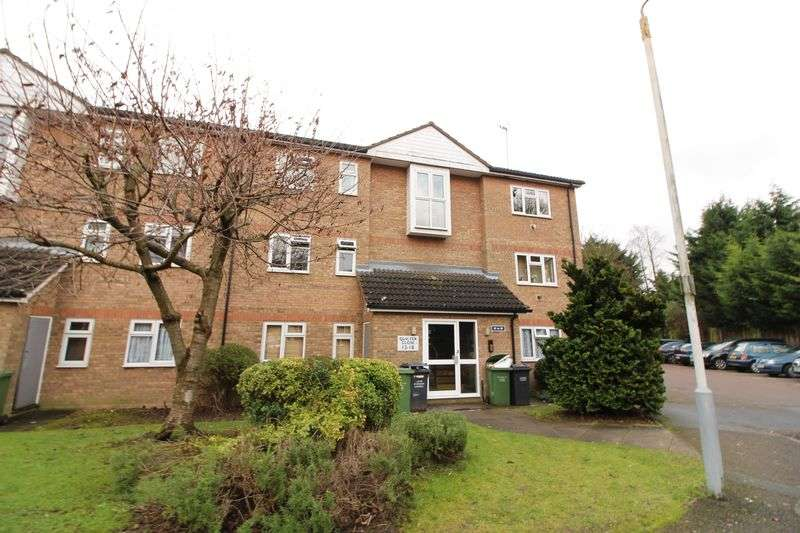 2 Bedrooms Flat for sale in Immaculate Two Bed in Leagrave