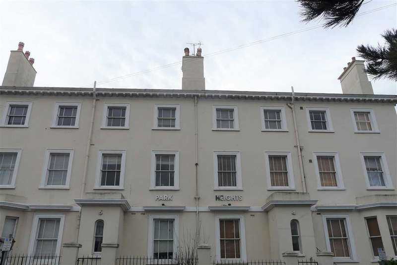 2 Bedrooms Apartment Flat for rent in Park Heights, The Ropewalk, NOTTINGHAM