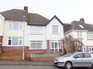 3 Bedrooms Semi Detached House for sale in Astley Avenue, Dover, Kent