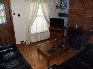 2 Bedrooms Terraced House for sale in Baker Street, Rochester, Kent