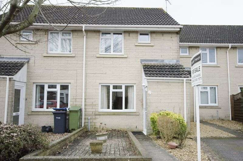 2 Bedrooms Terraced House for sale in Light Close, Corsham