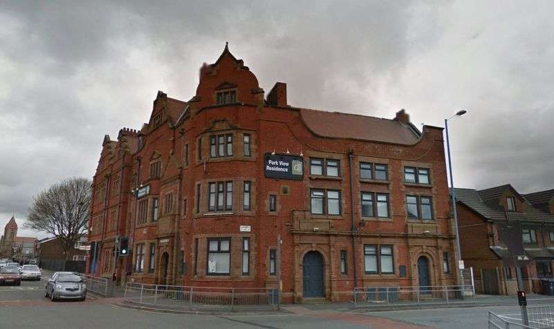 1 Bedroom Property for sale in 106 Park View Residence, 220-224 Waterloo Road, Manchester