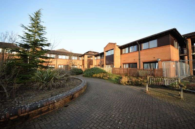 1 Bedroom Flat for sale in Wickham Road, Fareham