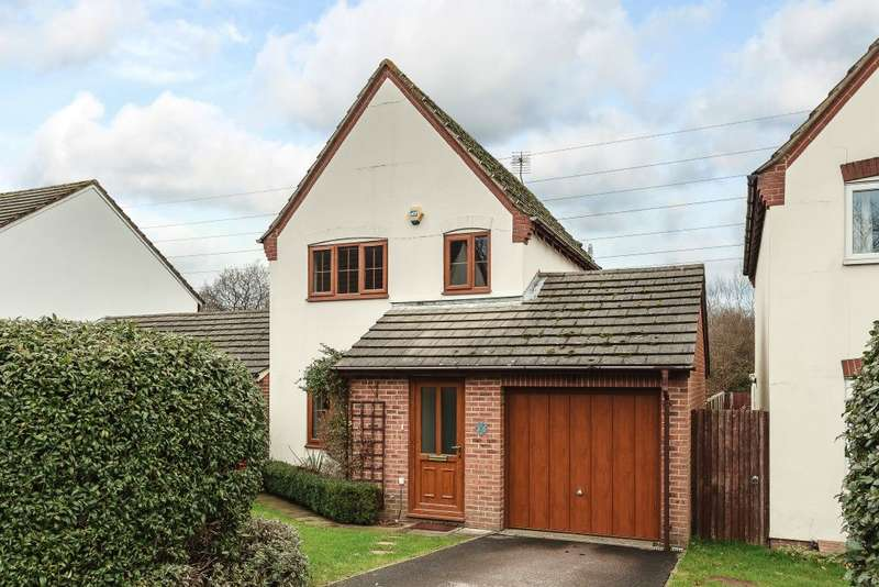 3 Bedrooms Detached House for sale in Cheltenham Gardens, Southampton, Hampshire, SO30 4UE
