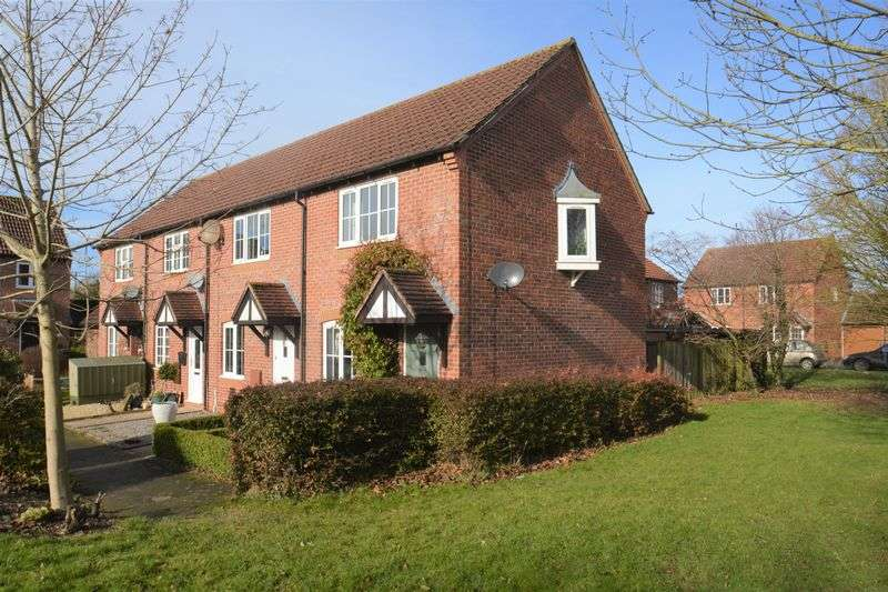 2 Bedrooms House for sale in Bridus Mead, Didcot