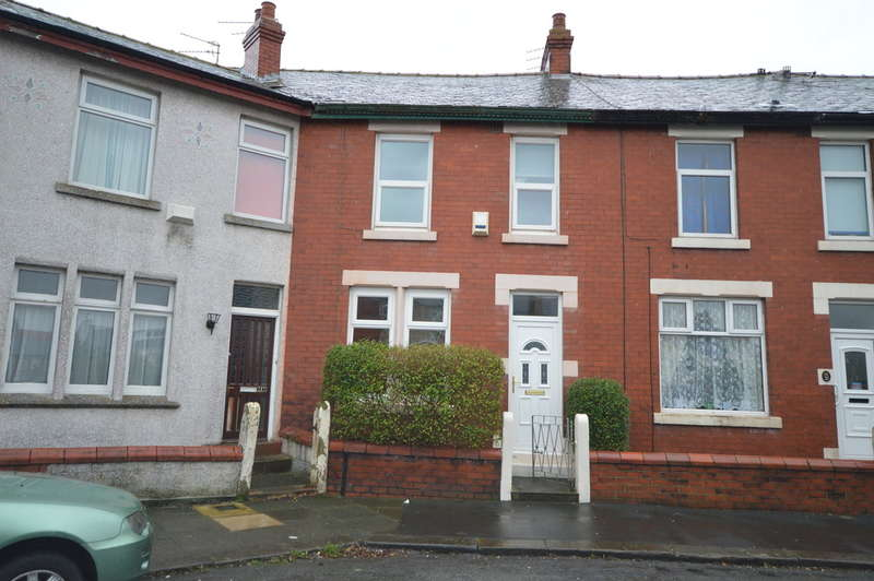 3 Bedrooms Terraced House for sale in Phillip Street, Marton