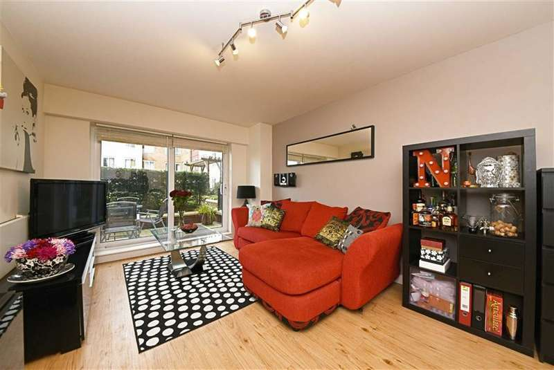 1 Bedroom Property for sale in Boulevard Drive, Colindale, London