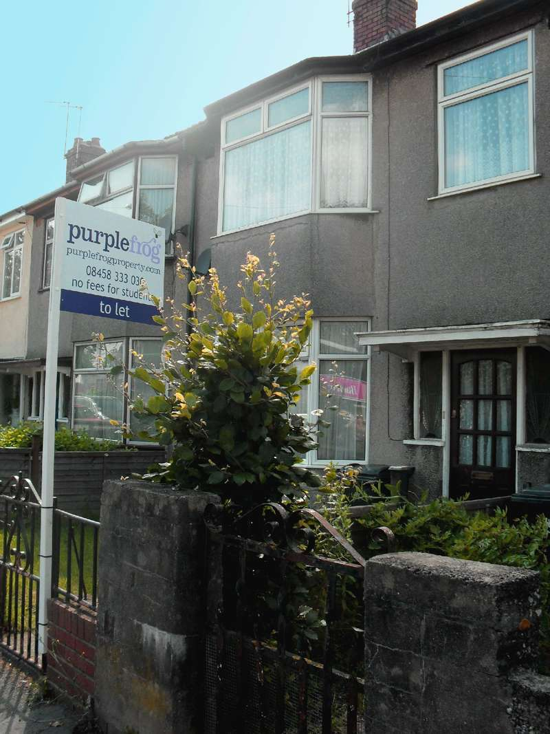 5 Bedrooms House Share for rent in Southmead Road, Westbury-On-Trym, Bristol, BS10 5LZ