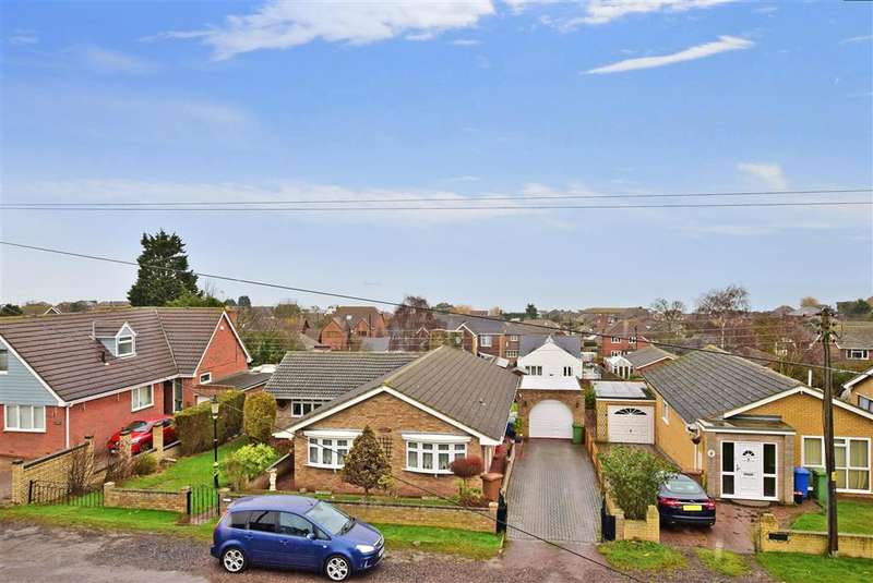 6 Bedrooms Bungalow for sale in Sexburga Drive, Minster On Sea, Sheerness, Kent
