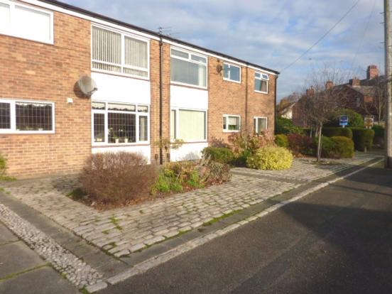2 Bedrooms Apartment Flat for sale in Westway Court, Fulwood, Preston, PR2