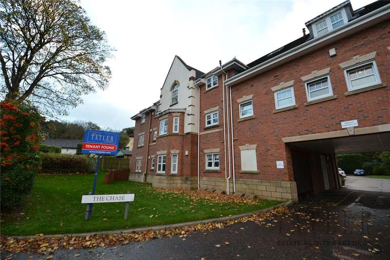 2 Bedrooms Flat for rent in Beacon Lane, Heswall, Wirral