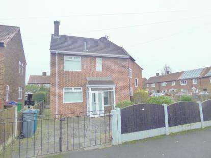 3 Bedrooms Terraced House for sale in Glebelands Road, Baguley, Manchester, Greater Manchester