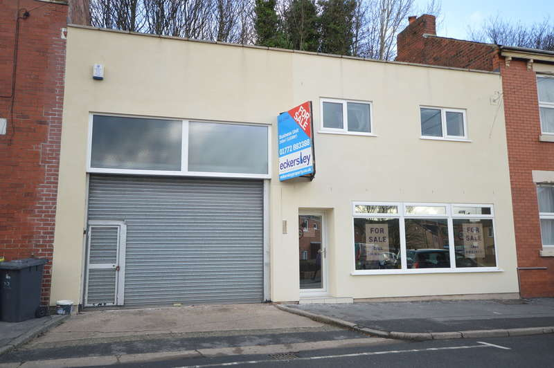 Property for sale in Tulketh Road, Ashton-on-ribble