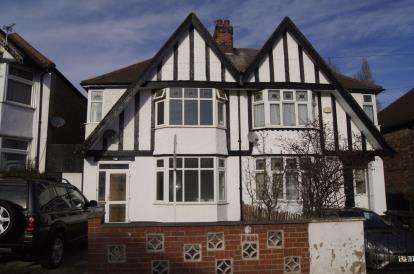 3 Bedrooms Semi Detached House for sale in Avondale Road, Carlton, Nottingham, Nottinghamshire