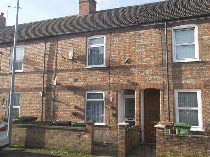 3 Bedrooms Terraced House for sale in Gaywood, King's Lynn, Norfolk