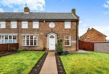 3 Bedrooms Semi Detached House for sale in Archer Road, Walsall, West Midlands