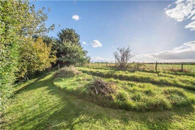 4 Bedrooms Detached House for sale in Henley Road, Sandford-On-Thames, OXFORD, OX4 4YP