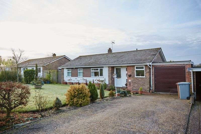 3 Bedrooms Detached Bungalow for sale in Bellomonte Crescent, Drayton