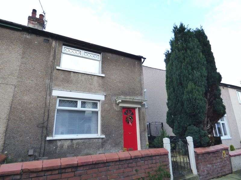 3 Bedrooms Terraced House for sale in Pinfold Lane, Lancaster
