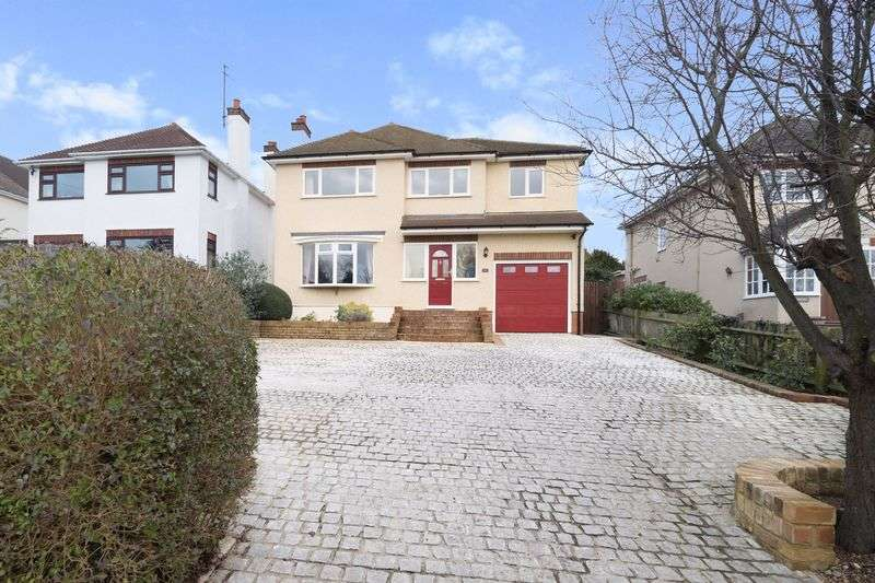 4 Bedrooms Property for sale in Northampton Road, Bromham, Bedford