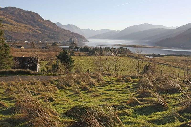 Land Commercial for sale in Upper Ardelve, Kyle