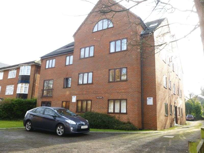 1 Bedroom Flat for sale in Beech Court, 35 Grove Road, Sutton