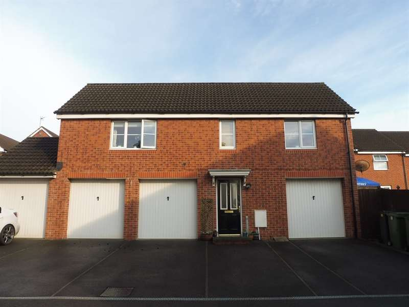 2 Bedrooms House for sale in Brynheulog, Pentwyn, Cardiff