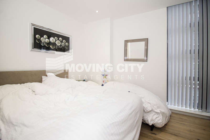 1 Bedroom Flat for sale in Euston Reach, Carlow Street, Camden
