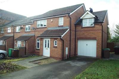 3 Bedrooms House for rent in Sheridan Way, Sherwood