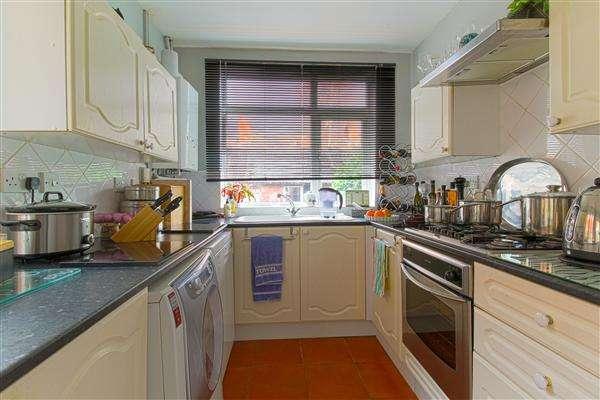 3 Bedrooms Terraced House for sale in Gordon Street, Kettering