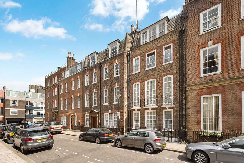 1 Bedroom Terraced House for sale in Catherine Place, London, SW1E