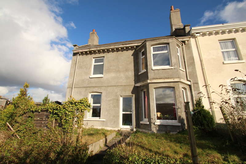 2 Bedrooms Flat for sale in Keyham, Plymouth