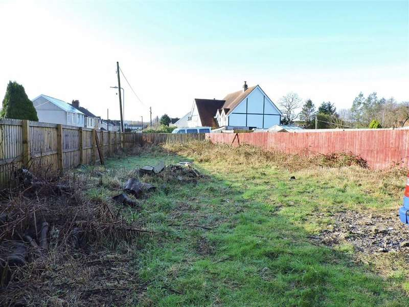 2 Bedrooms Property for sale in Bwrw Road, Loughor
