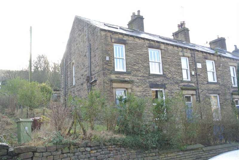 4 Bedrooms Property for sale in Huddersfield Road, Delph, SADDLEWORTH, OL3