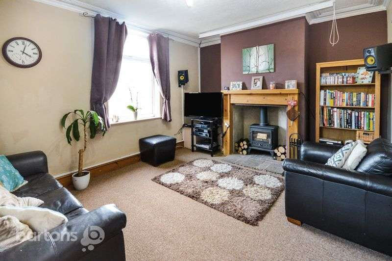 2 Bedrooms Terraced House for sale in Oxted Road, Wincobank, Sheffield