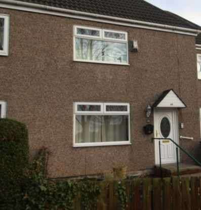 3 Bedrooms Semi Detached House for sale in Union Hall Road, Newcastle Upon Tyne, Tyne And Wear, NE15 8BA