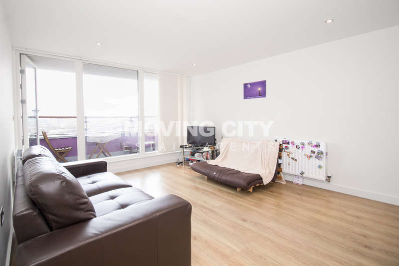 1 Bedroom Flat for sale in Mallard Point, 6 Rainhill Way, Bow